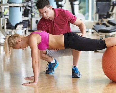 you should hire a personal trainer