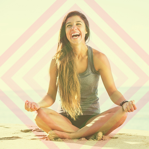 how to meditate with a short attention span