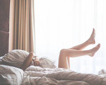 is sleep sabotaging your goals?