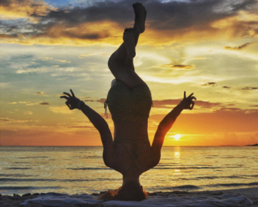 Best yogis to follow on Instagram