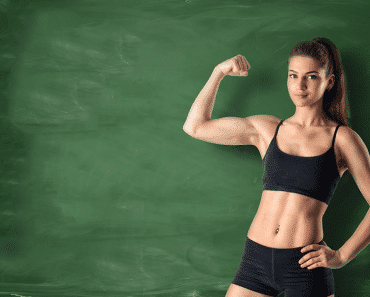 30 Women with Perfect Arms - Workout Motivation - How to Get Toned Biceps