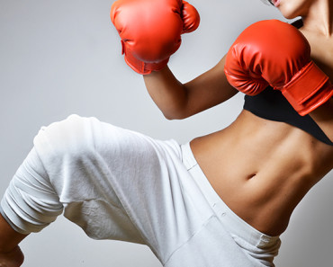 reasons-start-kickboxing