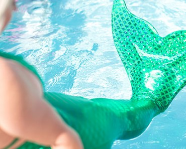 mermaid fitness