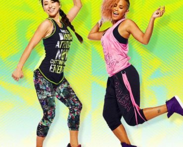 Beginner's guide to Zumba