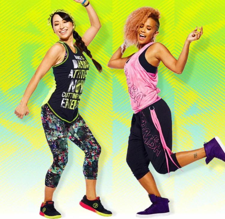 zumba for beginners learn how to do zumba start today