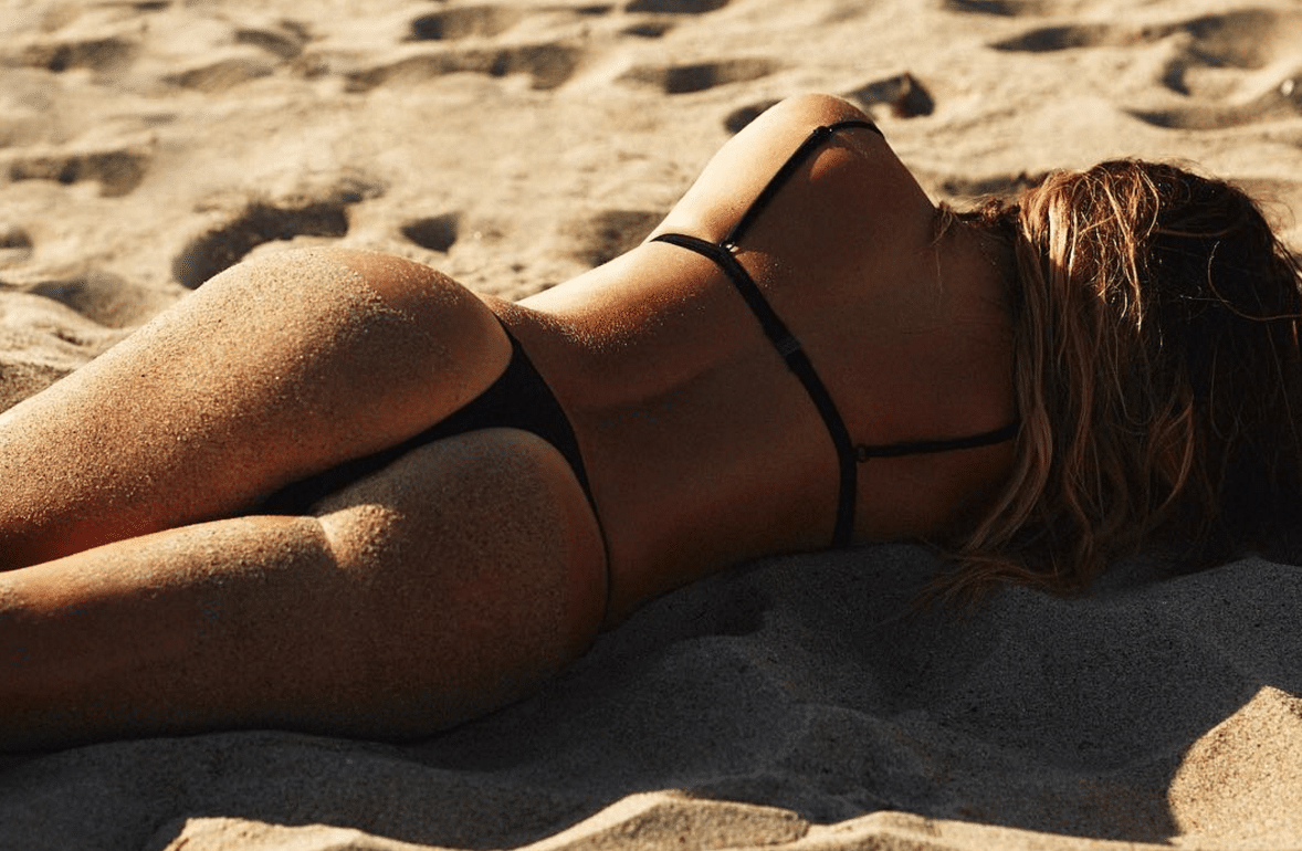Anastasia Ashley Female Butts