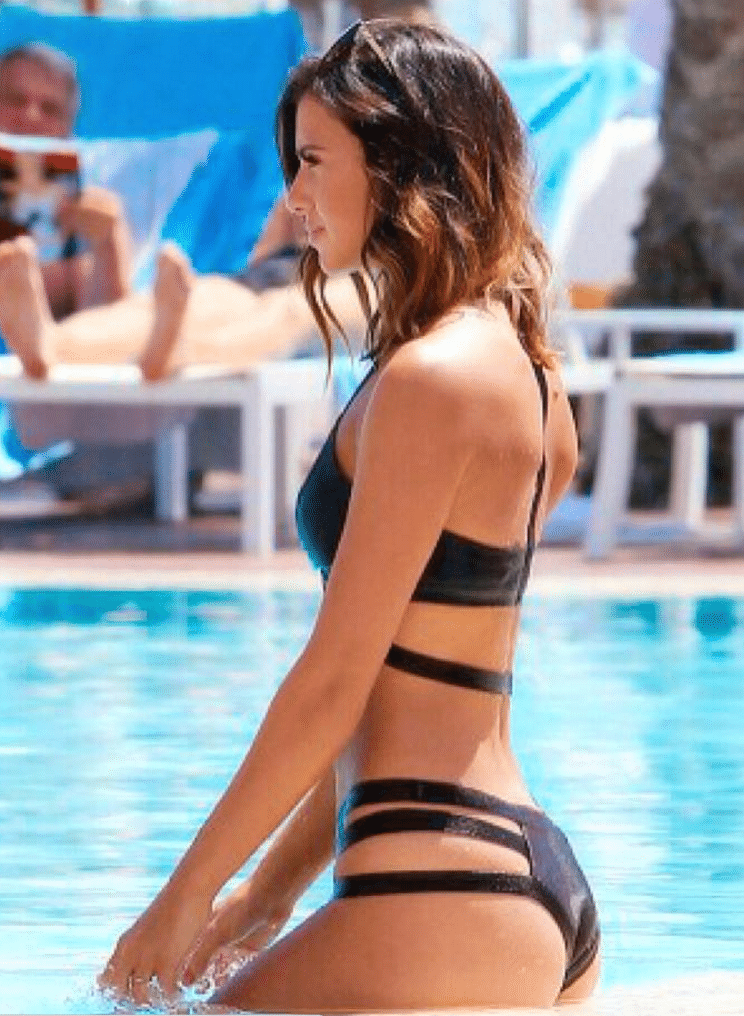 Lucy Mecklenburgh Beautiful Butts