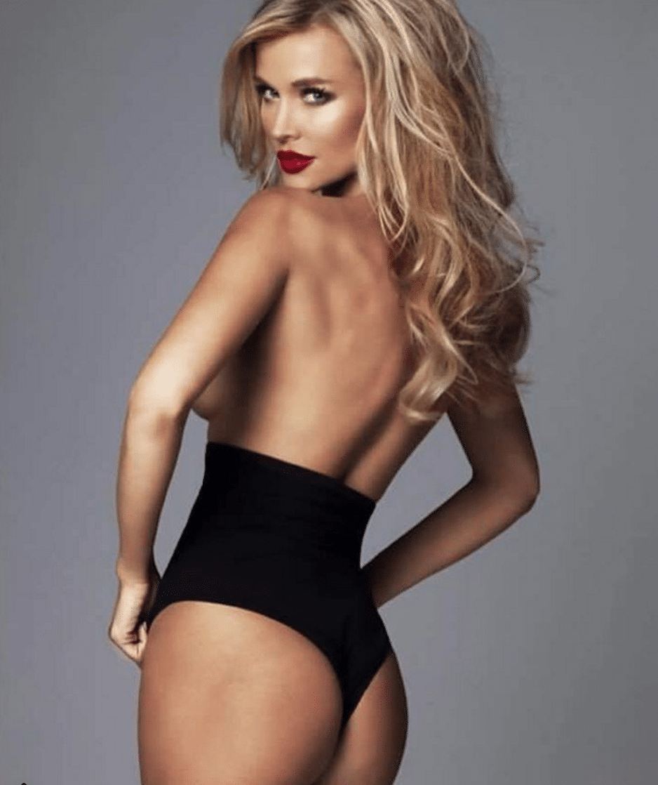 Joanna Krupa Perfect Butts
