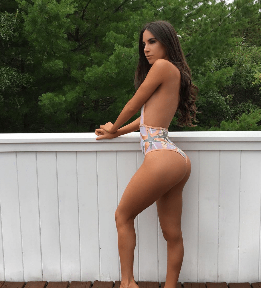 Jen Selter Perfect Butts