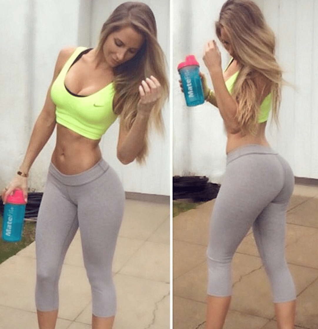 Amanda Lee Best Chest Exercises for Women