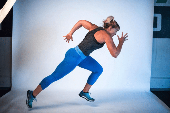 Jen Sinkler Best Arm Exercises for Women