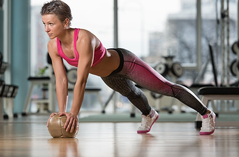 Five Ways to Maximize Your Workout