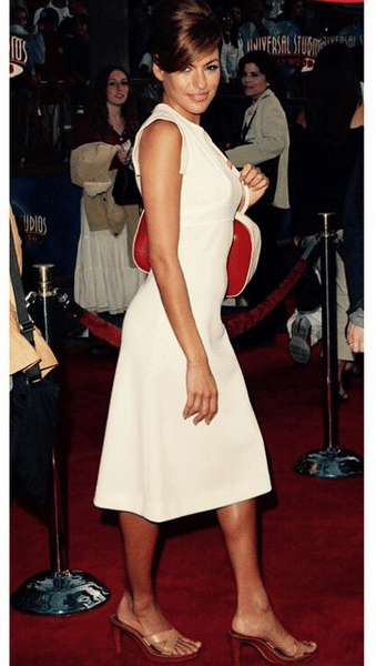 Eva Mendes Perfect Butts