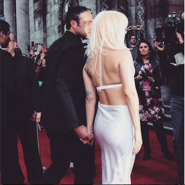 Lady Gaga Beautiful Butts