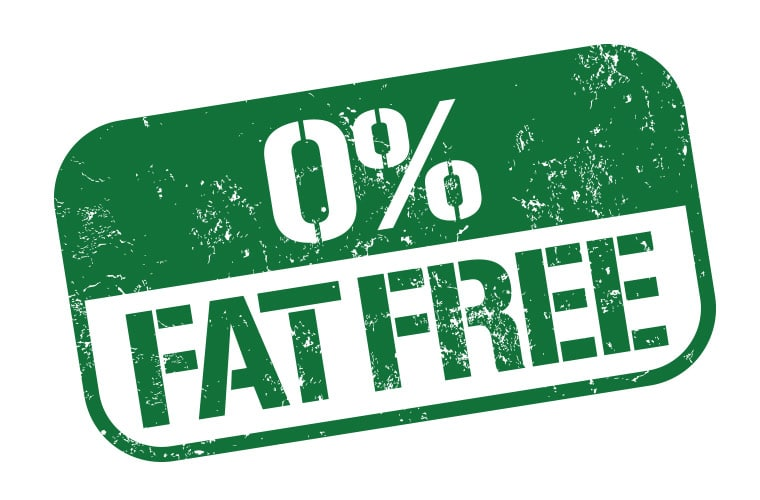 Why Fat Free Isn T Good For You