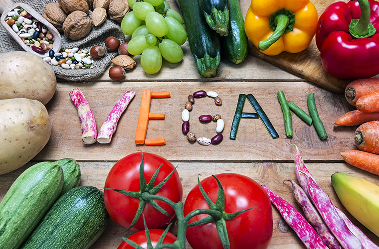 Vegan Diet Plan - See Vegetarian Weight Loss Results