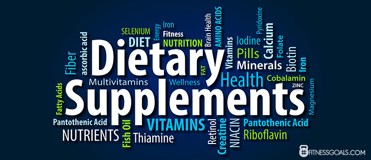 The Truth: Dietary Supplements Are Not All Bad