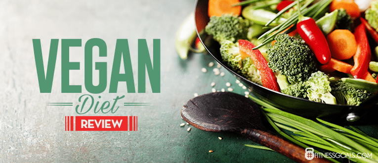 Vegan Diet Weight Loss Plan