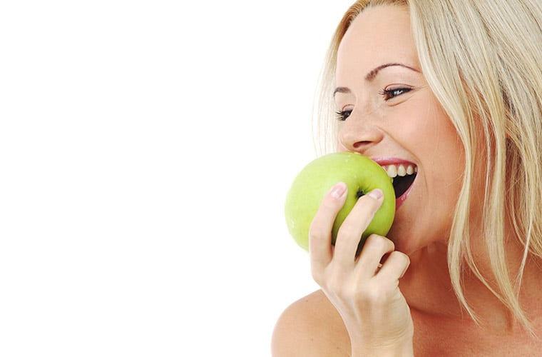 eat healthy to lose 10 lbs fast