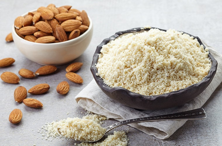 rice-and-almonds
