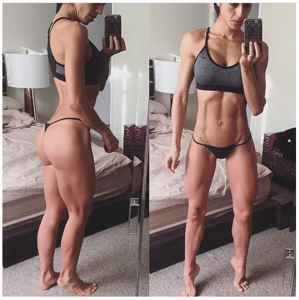 Natalia Bernal Women's Glute Exercises
