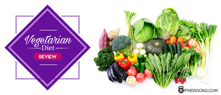 Vegetarian Diet Review
