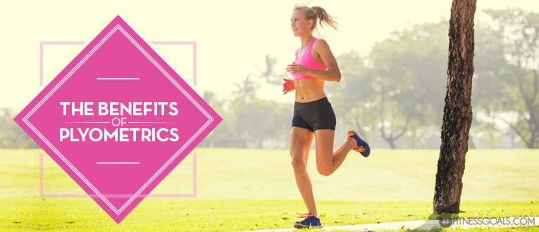 Benefits of Plyometrics