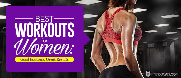 Best Trap Workouts For Women: Good Routines, Great Results