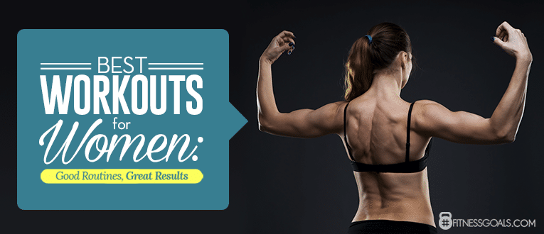 Best Forearm Workouts For Women: Good Routines, Great Results
