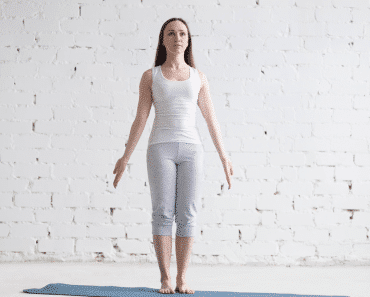 Mountain Yoga Pose Photos and Tadasana Video Tips for Beginners