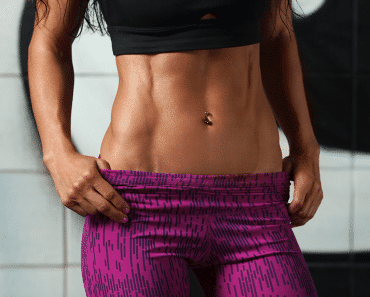 30 Women With Perfect Flat Stomach - Workout Motivation - How To Get A Perfectly Toned Stomach