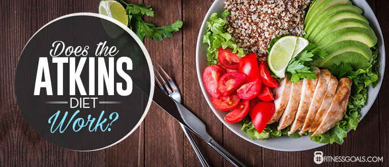How Fast Can You Lose Weight on Atkins?