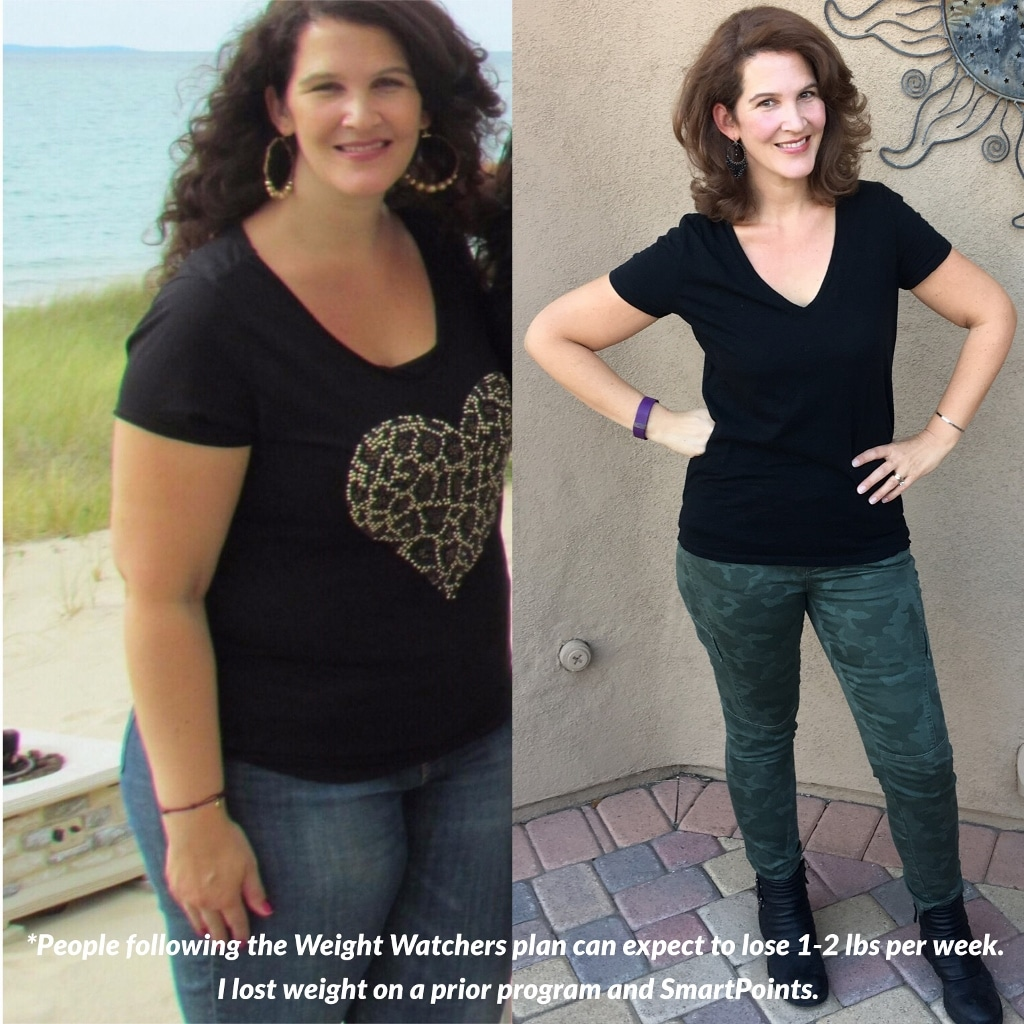 Weight Watchers Reviews - Check Out Before & After Results
