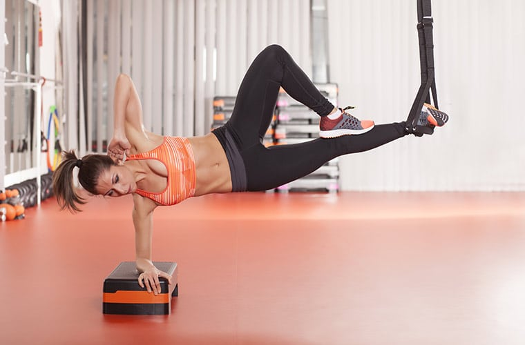 TRX Workouts for Beginners