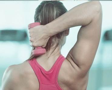 30 Women With The Perfect Triceps - Workout Motivation - How To Get Perfectly Toned Triceps