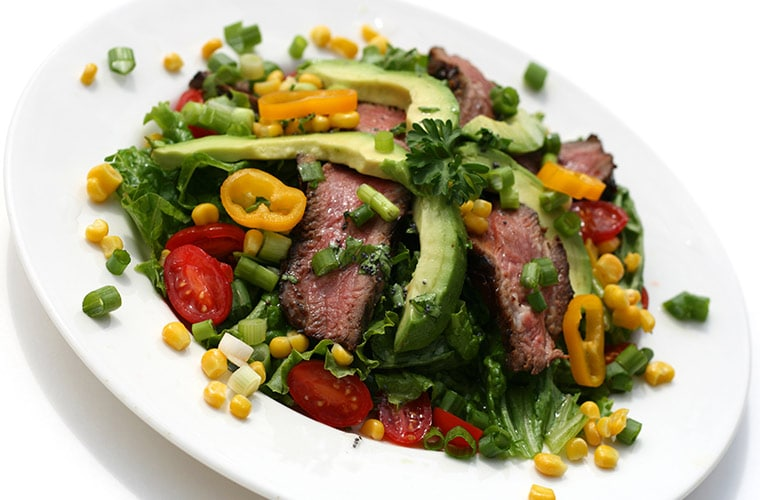 Atkins Diet Prepared Foods