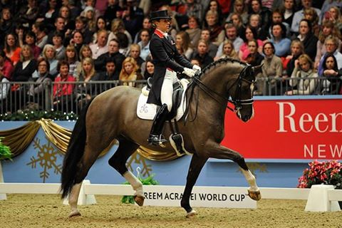 Charlotte Dujardin Women With Great Legs