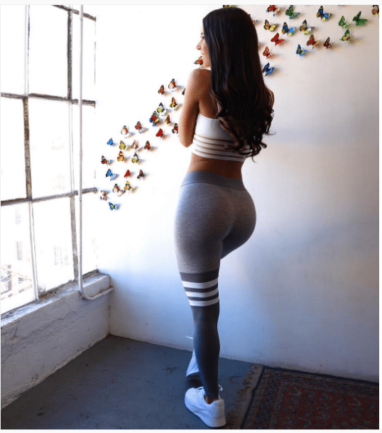 Jen Selter Women with Hips