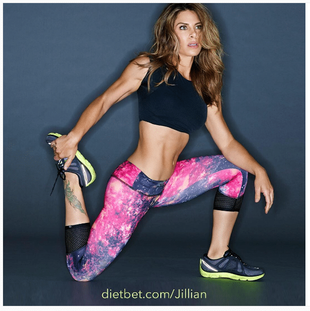 Jillian Michaels Womens Shoulder Workouts