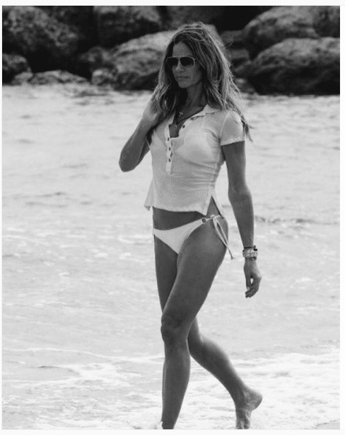 Kelly Bensimon Female Hips