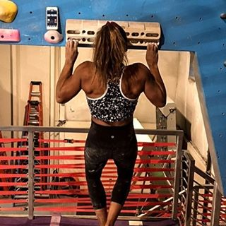 meagan martin Perfect Forearms