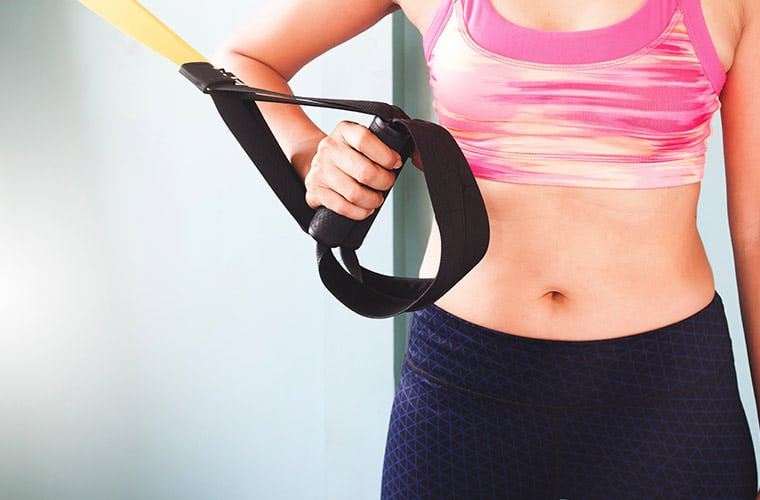 TRX for Beginners