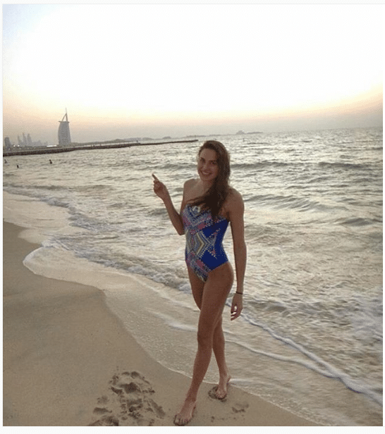 Zsuzsanna Jakabos How to Get Hips Fast