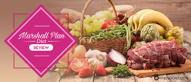 Marshall Plan Diet Review