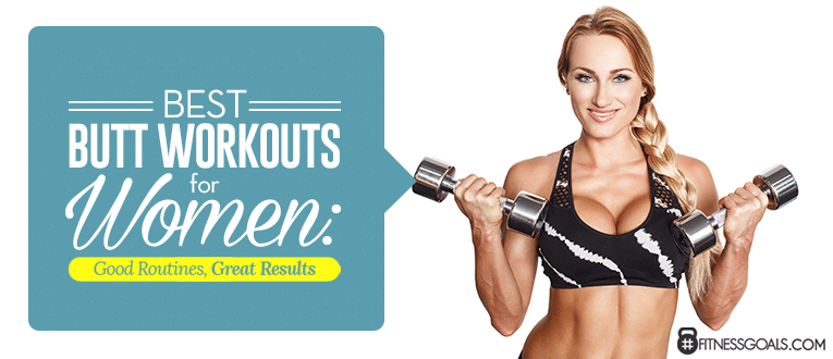 Best Chest Workouts for Women: Good Routines, Great Results