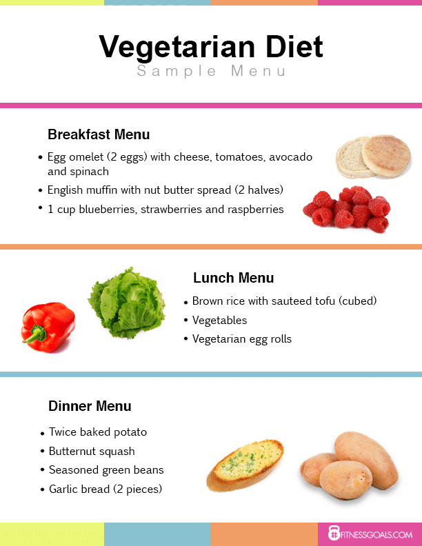 vegan meal plan for weight loss