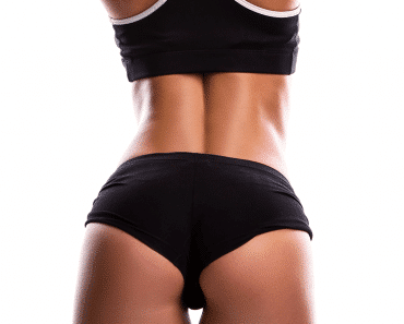 30 Women With The Perfect Lower Back - Workout Motivation - How to Get Perfectly Toned Lower Back