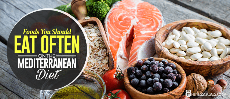 reviews on mediterranean diet