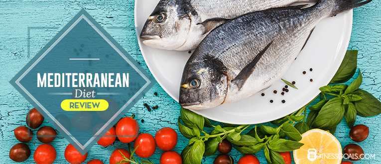 Mediterranean Diet Plan Review