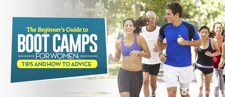 The Beginner's Guide to Boot Camps for Women Tips and How to Advice